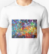20 Millions Things To Do Unisex T-Shirt