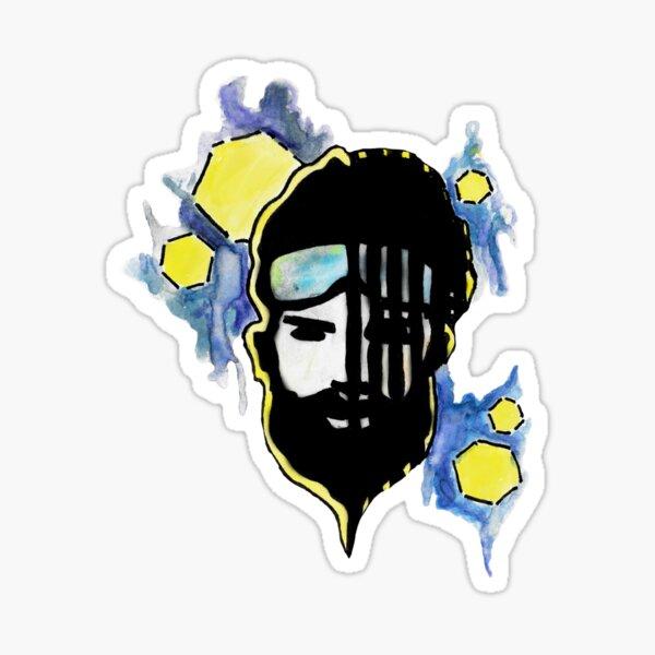 Bamboozled Sticker