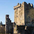 Blarney at it's Finest by Jordyn Kirk
