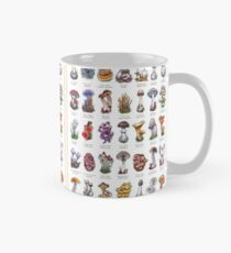DEVON MUSHROOMS Classic Mug