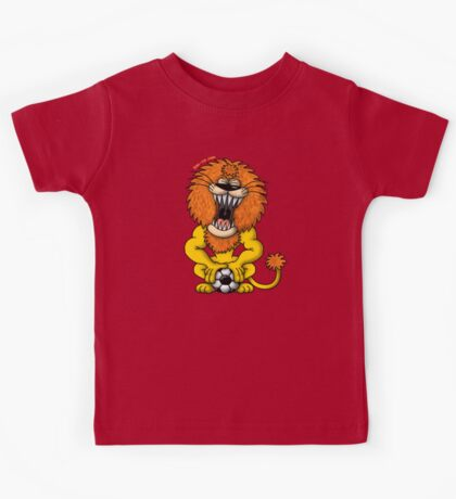 Soccer is King Kids Clothes
