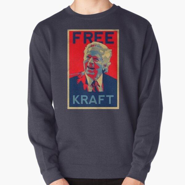 Free Kraft Pullover Sweatshirt