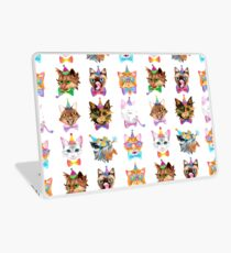 Party Cats Laptop Skin