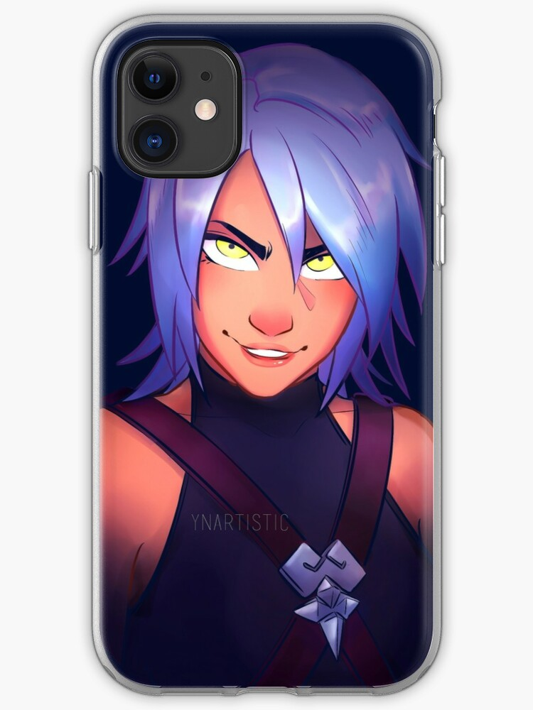 Sora Smile Kingdom Hearts iphone case