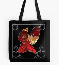 Off with her head! Tote Bag