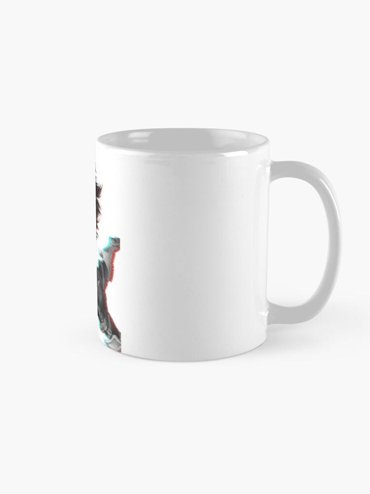 Alternate view of Alita : Battle Angel  Mug