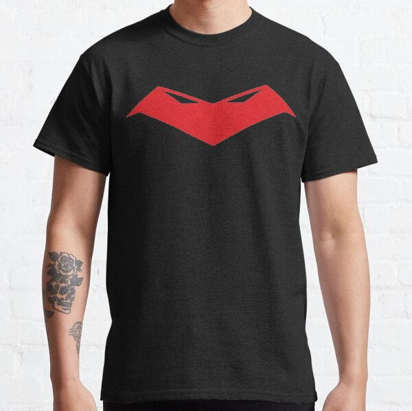 red hood rebirth  Classic T-Shirt