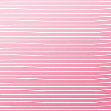 Patrón simple raya rosa pétalo de adventurlings