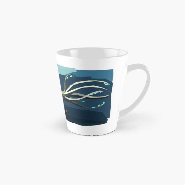Subnautica Sea Emporer Leviathan Art Tall Mug
