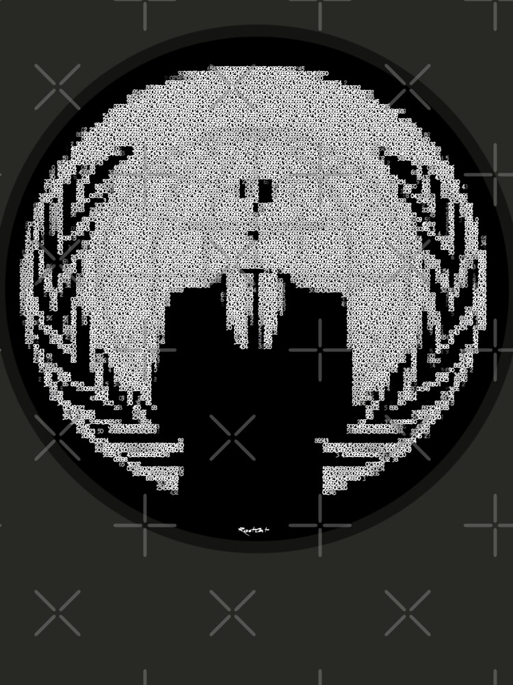 _A^NON ASCii ^RT by RootCat __2019 by Grimm-Land