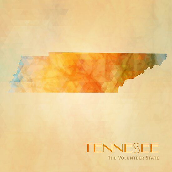 Tennessee by Sol Noir Studios
