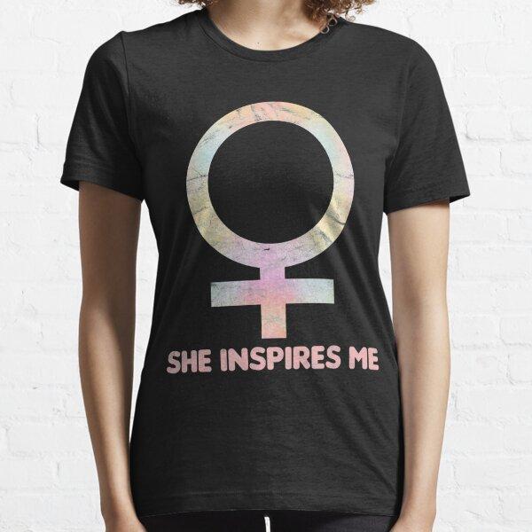 International Women's Day T-shirts Essential T-Shirt