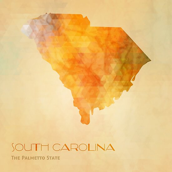 South Carolina by Sol Noir Studios