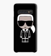 Karl Funny Case/Skin for Samsung Galaxy