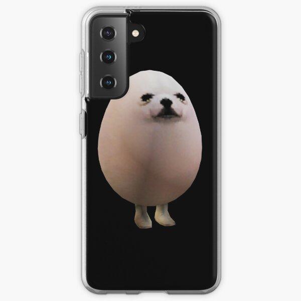 Eggdog Samsung Galaxy Soft Case