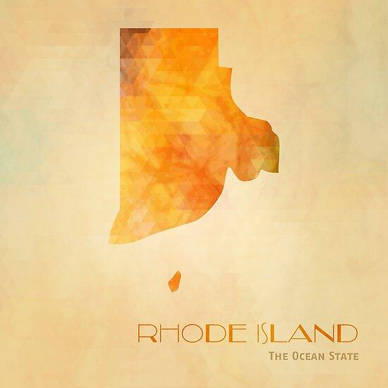 Rhode Island by Sol Noir Studios