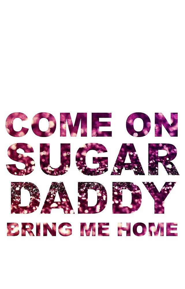 Sugar Daddy by mcompton