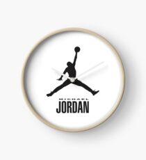 Michael Jordan Michael Jordan Michael Jordan Uhr