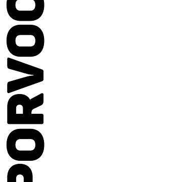 Porvoo T-Shirt by designkitsch
