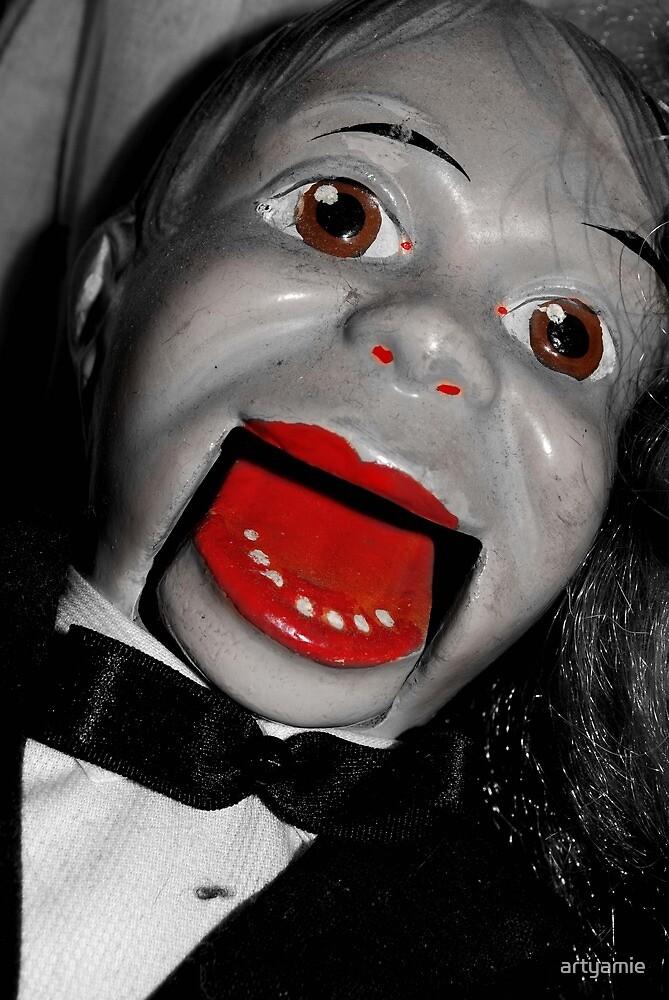 Doll 6 by artyamie
