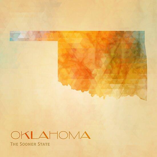 Oklahoma by Sol Noir Studios