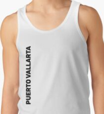 Puerto Vallarta T-Shirt Men's Tank Top