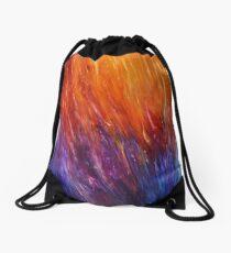 Rising Hope Drawstring Bag