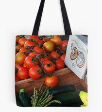 Fresh Produce Tote Bag