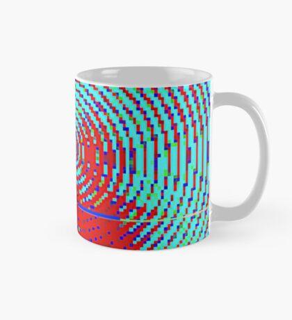 STR^B^LIFE (1) by RootCat  Mug