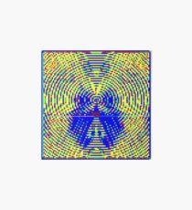 STR ^ B ^ LIFE (4) de RootCat Impression rigide
