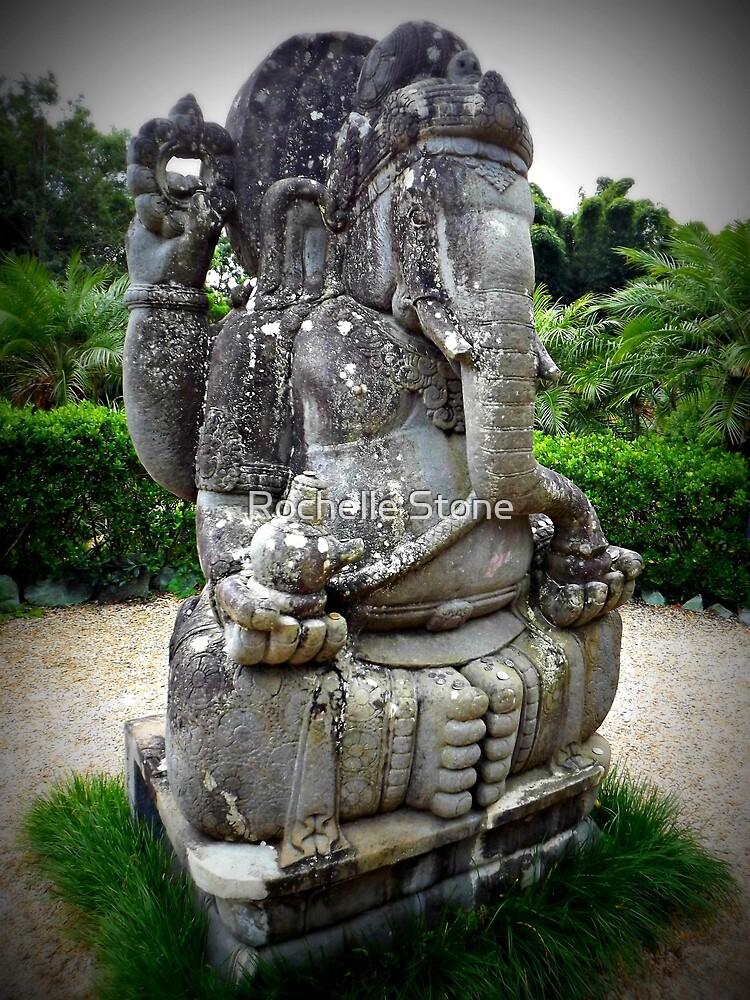 Ganesh by Rochelle Stone