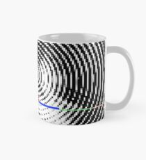STR^B^LIFE (5) by RootCat Classic Mug