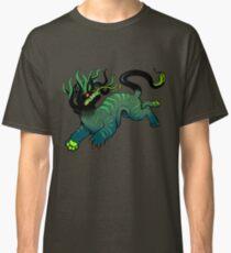 Tentatiger Classic T-Shirt