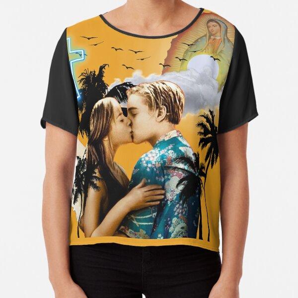 Romeo y Julieta - Baz Luhrmann Blusa