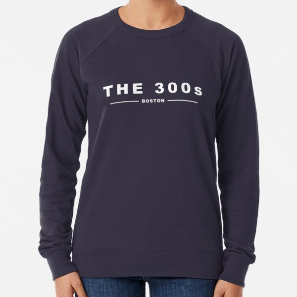 The 300s Boston Lightweight Sweatshirt