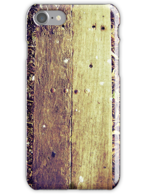 old wood by ecrimaga