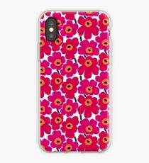 premium selection 330a7 69c3f Marimekko iPhone cases & covers for XS/XS Max, XR, X, 8/8 Plus, 7/7 ...