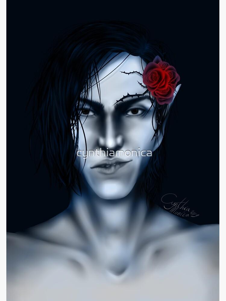 Cardan - The Wicked King by cynthiamonica