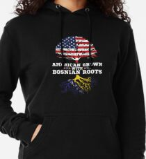 Pullover & Hoodies: Bosnien Flagge | Redbubble