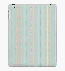 Springtime Whispers - So Sripeh! iPad Case/Skin