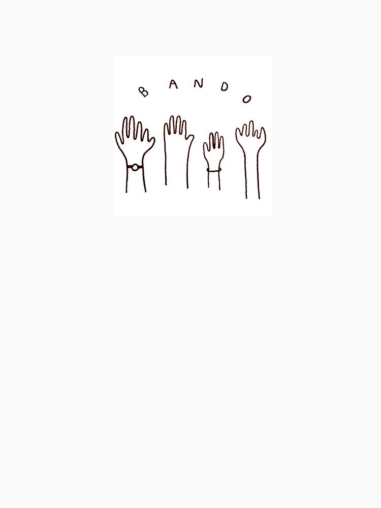 bando hands by yungtotte