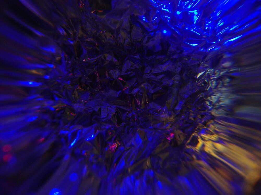 Blue Rush by leonie7