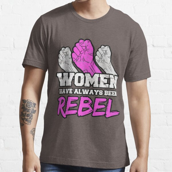 Women's Rights Day 2019 T shirt Essential T-Shirt