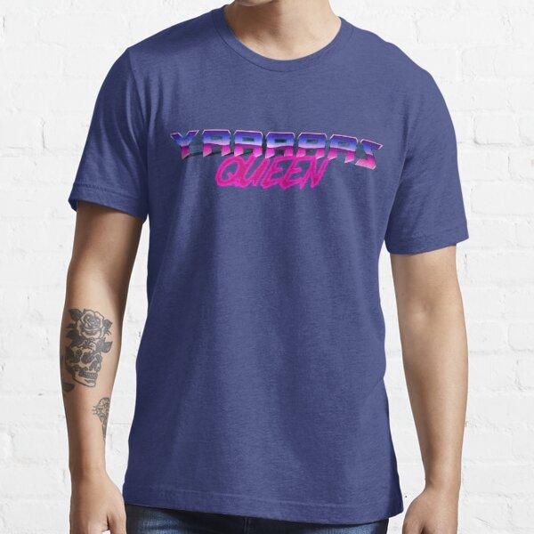 YAAAAAS QUEEN Essential T-Shirt