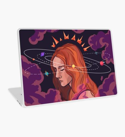 Conscious Laptop Skin