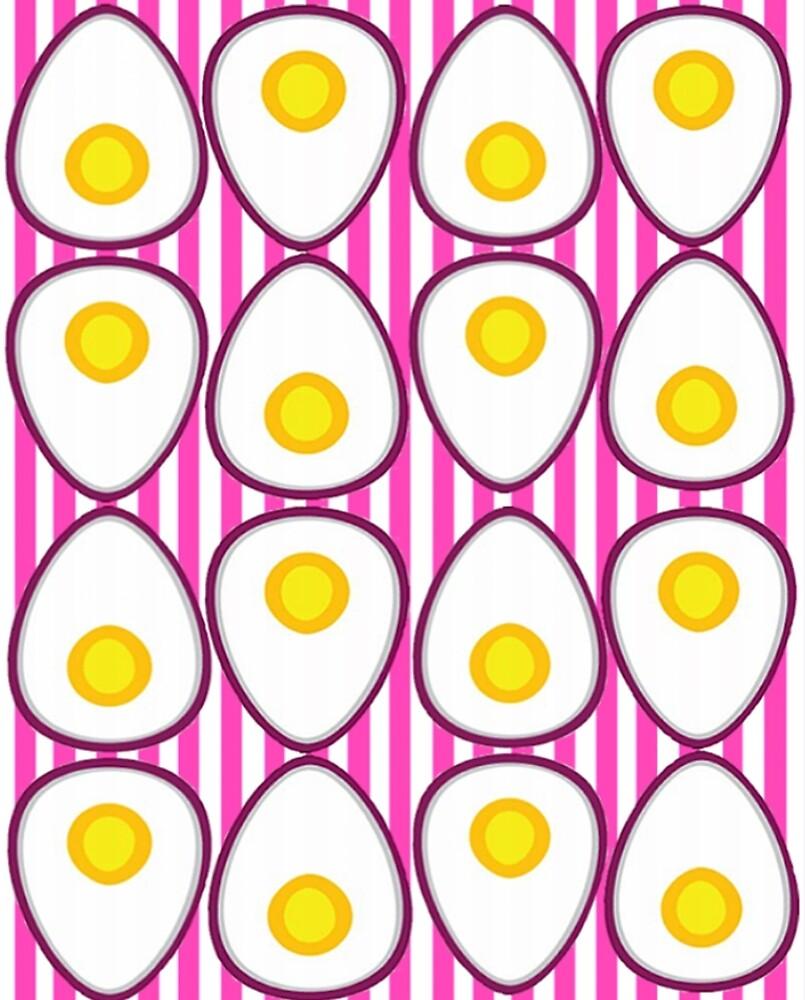 Eggy by SiennaQ