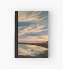 Shoals of Cape Fear Hardcover Journal