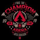 Apex Champion by Typhoonic