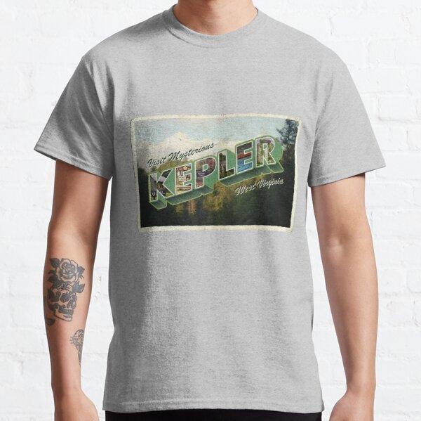 Visit Kepler, VW Classic T-Shirt