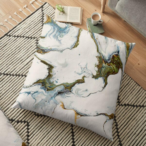 Infusion Floor Pillow